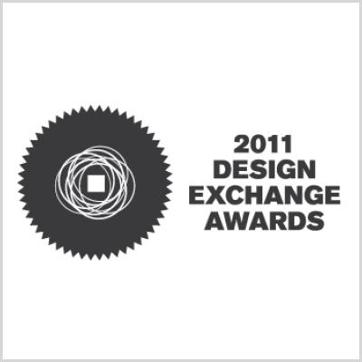 2011 Design Exchange Awards