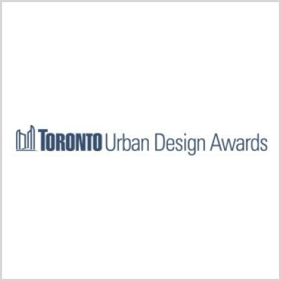 Toronto Urban Design Awards