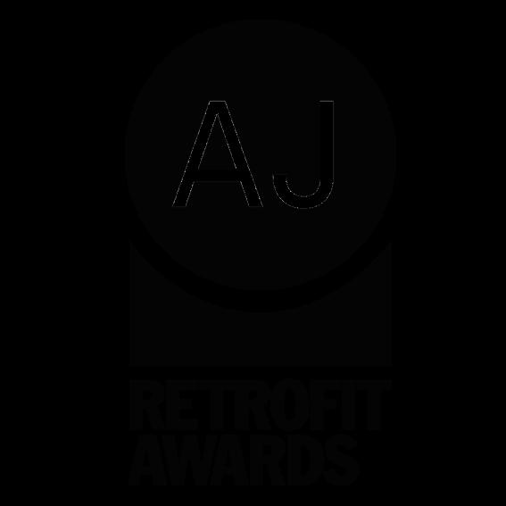 AJ Retrofit Award logo