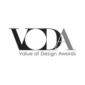 VODA Awards Logo