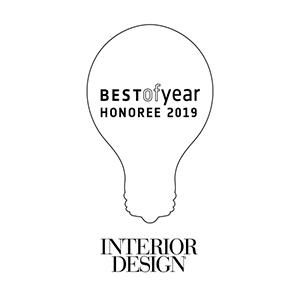 Best of Year 2019 Honoree logo