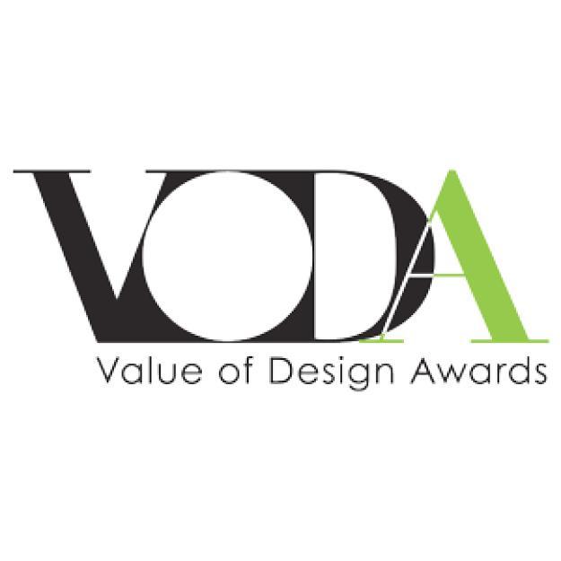 Value of Design Awards logo