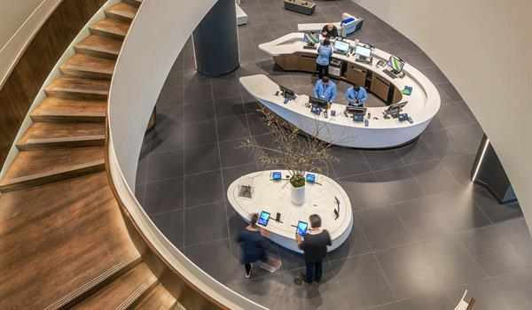 Samsung Experience Store Canada