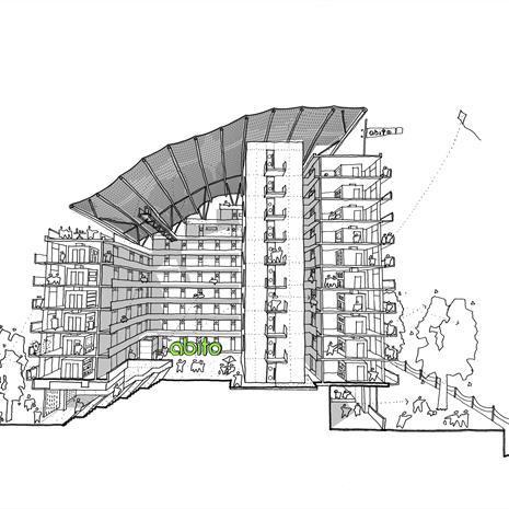 Abito Apartments