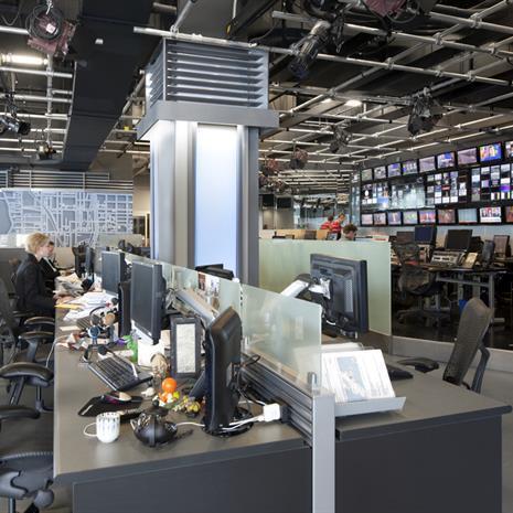 Control Centre.